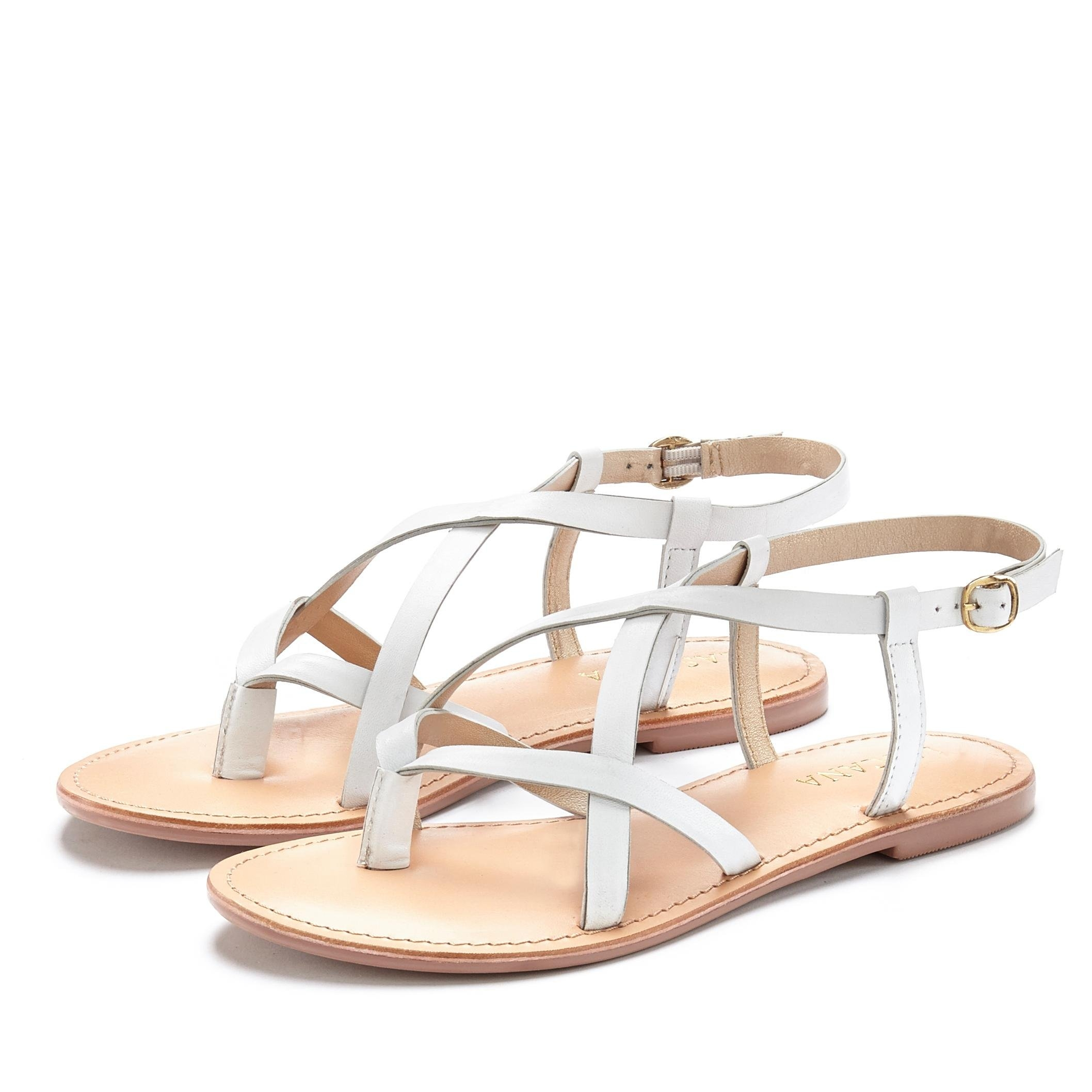 LASCANA sandalen bestellen: 30 dagen bedenktijd