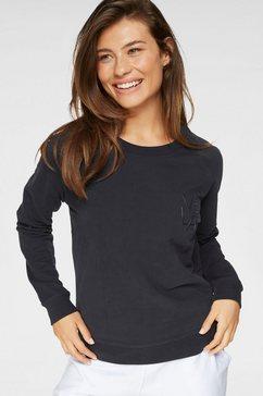 venice beach sweatshirt grijs