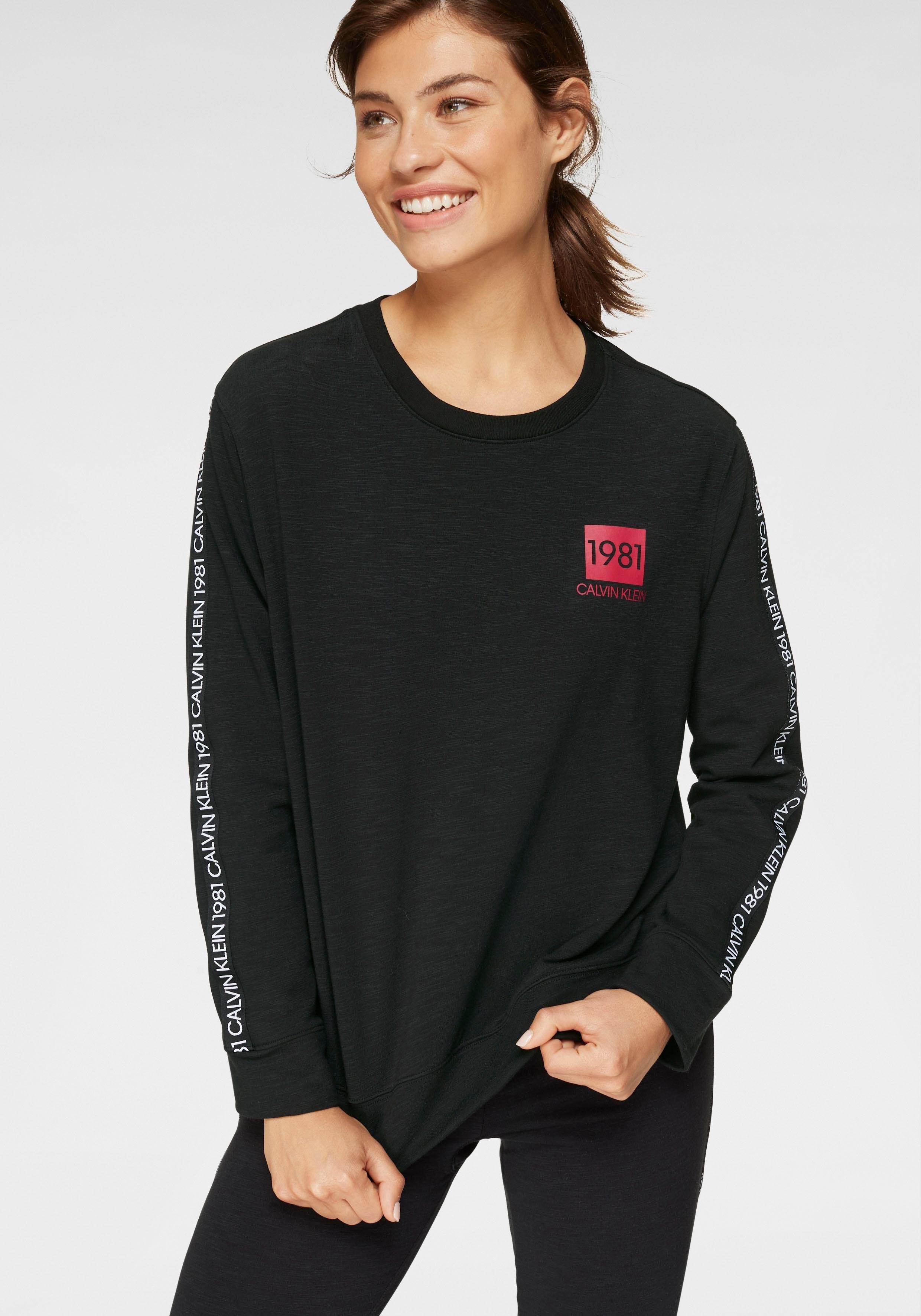 Calvin Klein sweatshirt online kopen op lascana.nl