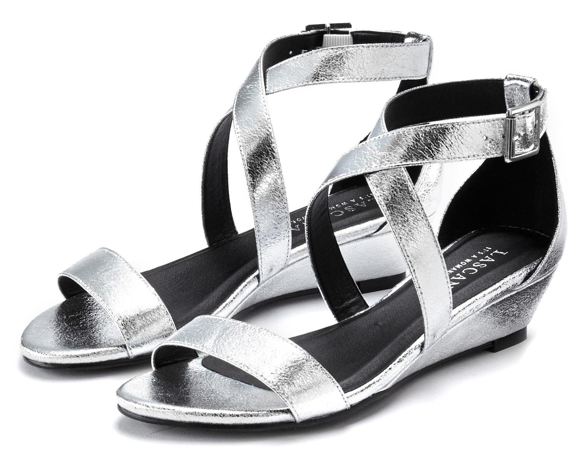 LASCANA sandaaltjes nu online kopen bij Lascana