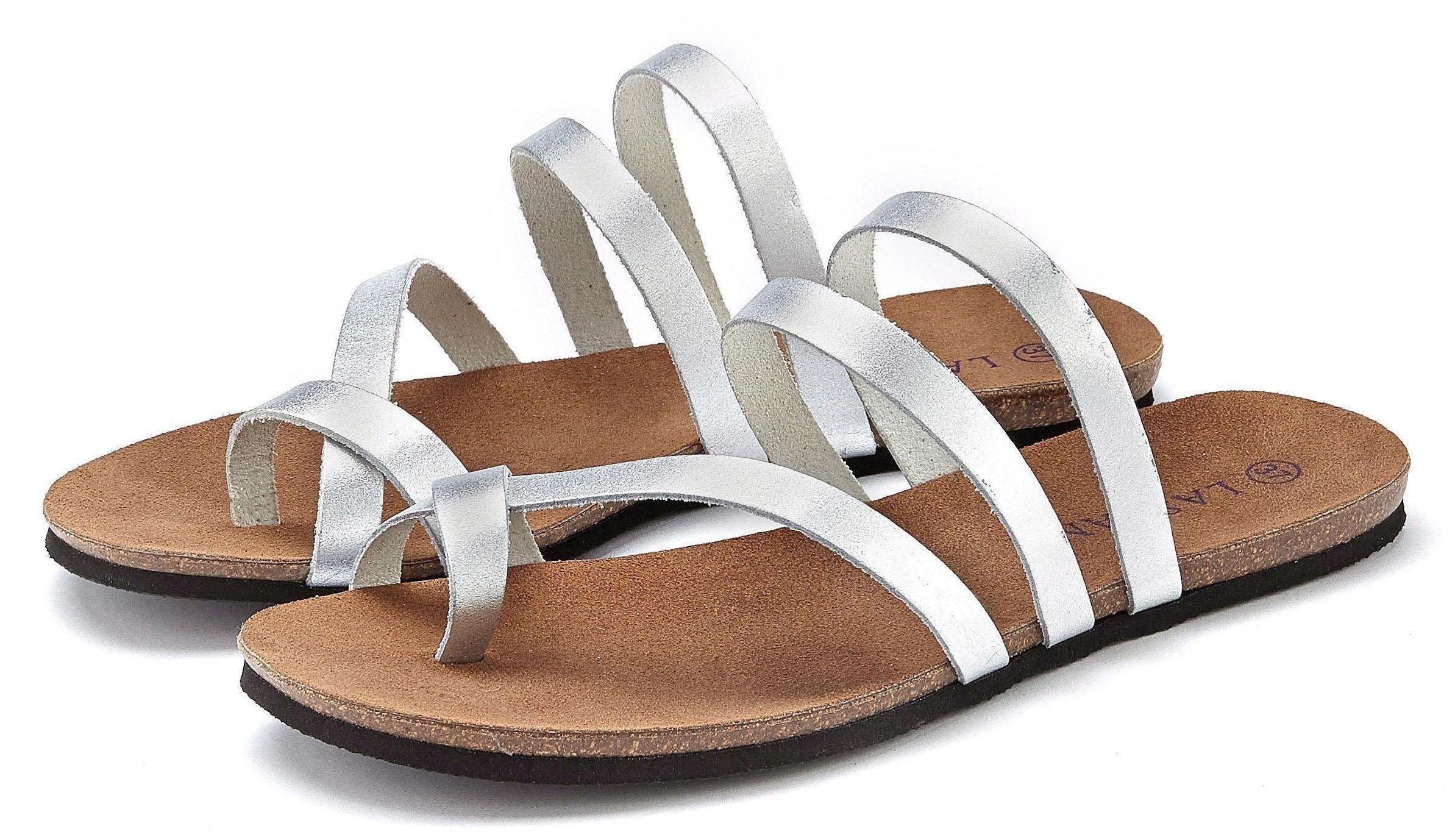 LASCANA slippers in de webshop van Lascana kopen