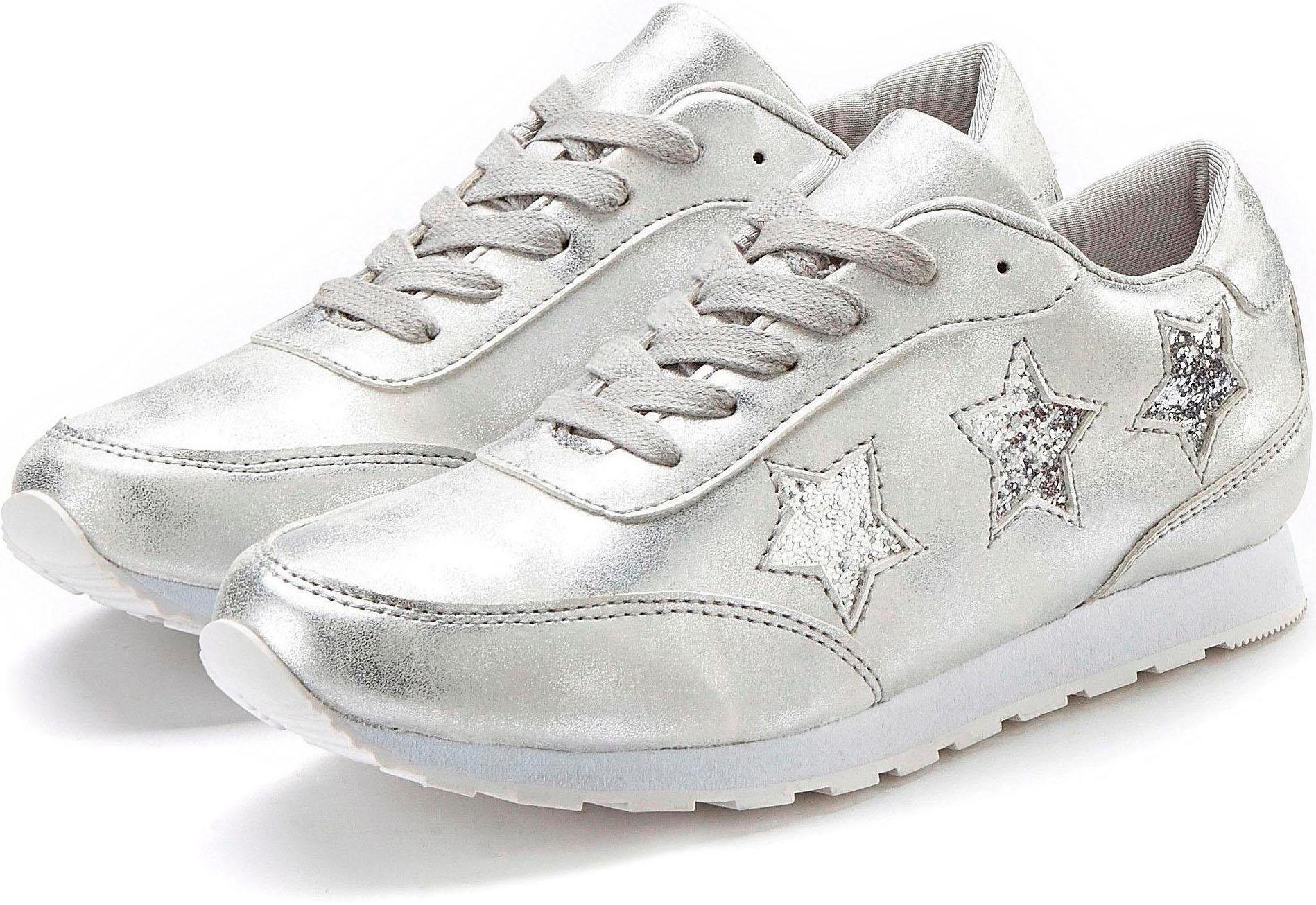 Op zoek naar een LASCANA sneakers? Koop online bij Lascana