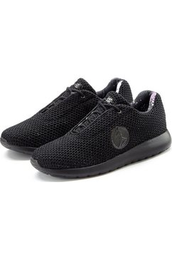 lascana-sneakers zwart
