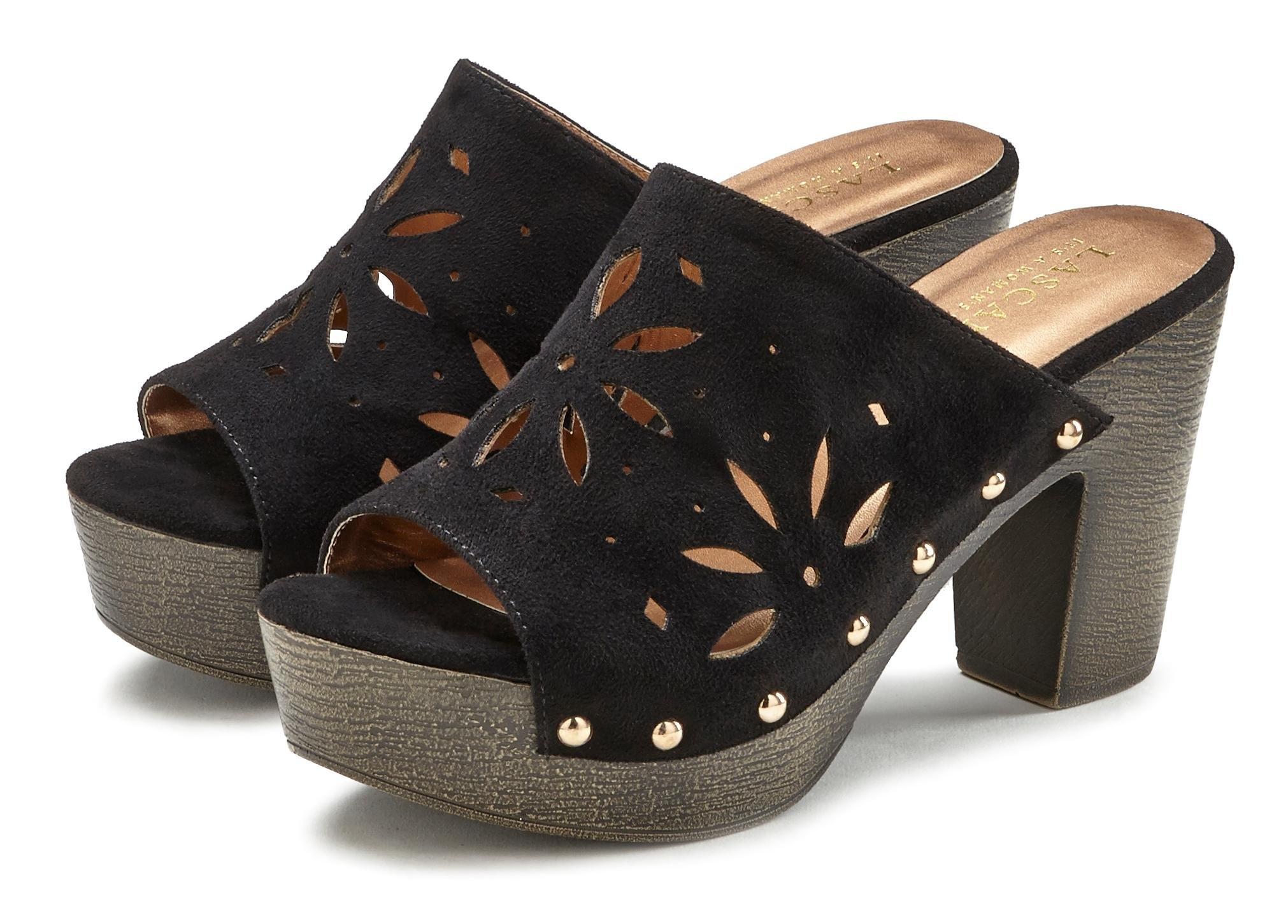 LASCANA slippers - gratis ruilen op lascana.nl