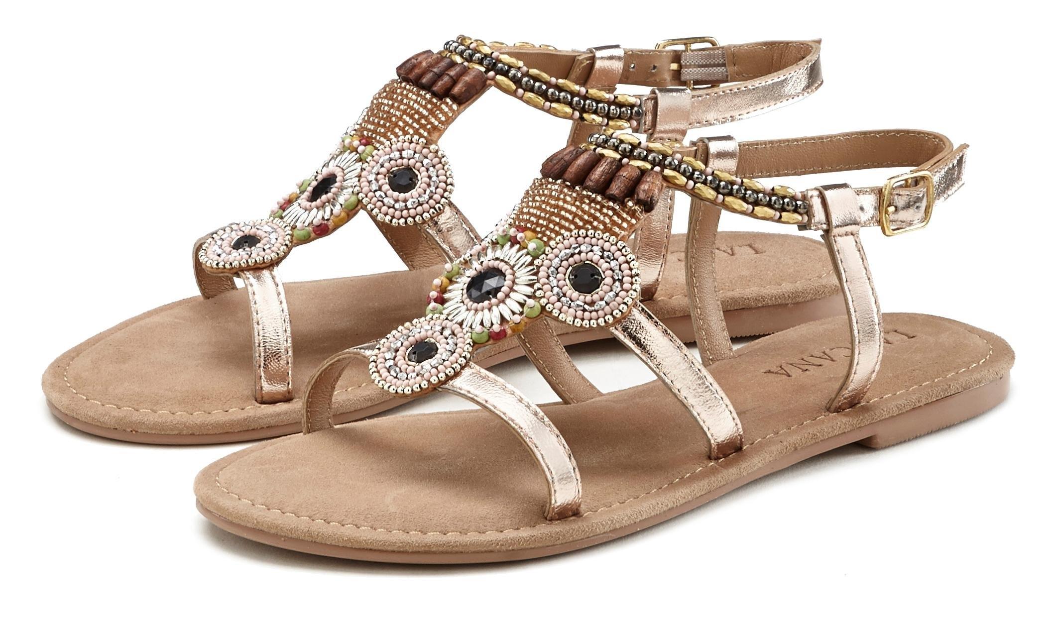 Lascana sandalen voordelig en veilig online kopen