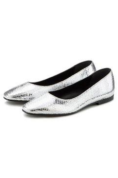 lascana ballerina's zilver