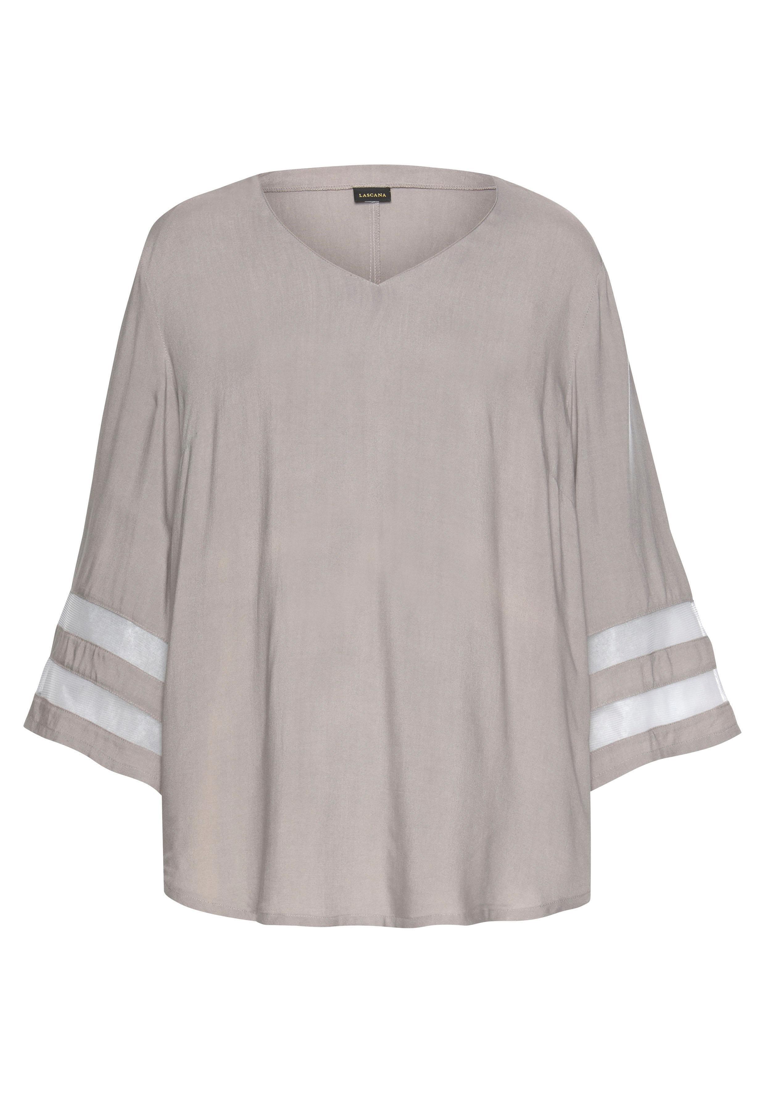LASCANA blouse zonder sluiting online kopen op lascana.nl