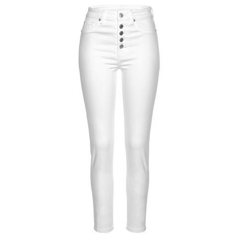 Buffalo highwaist-jeans
