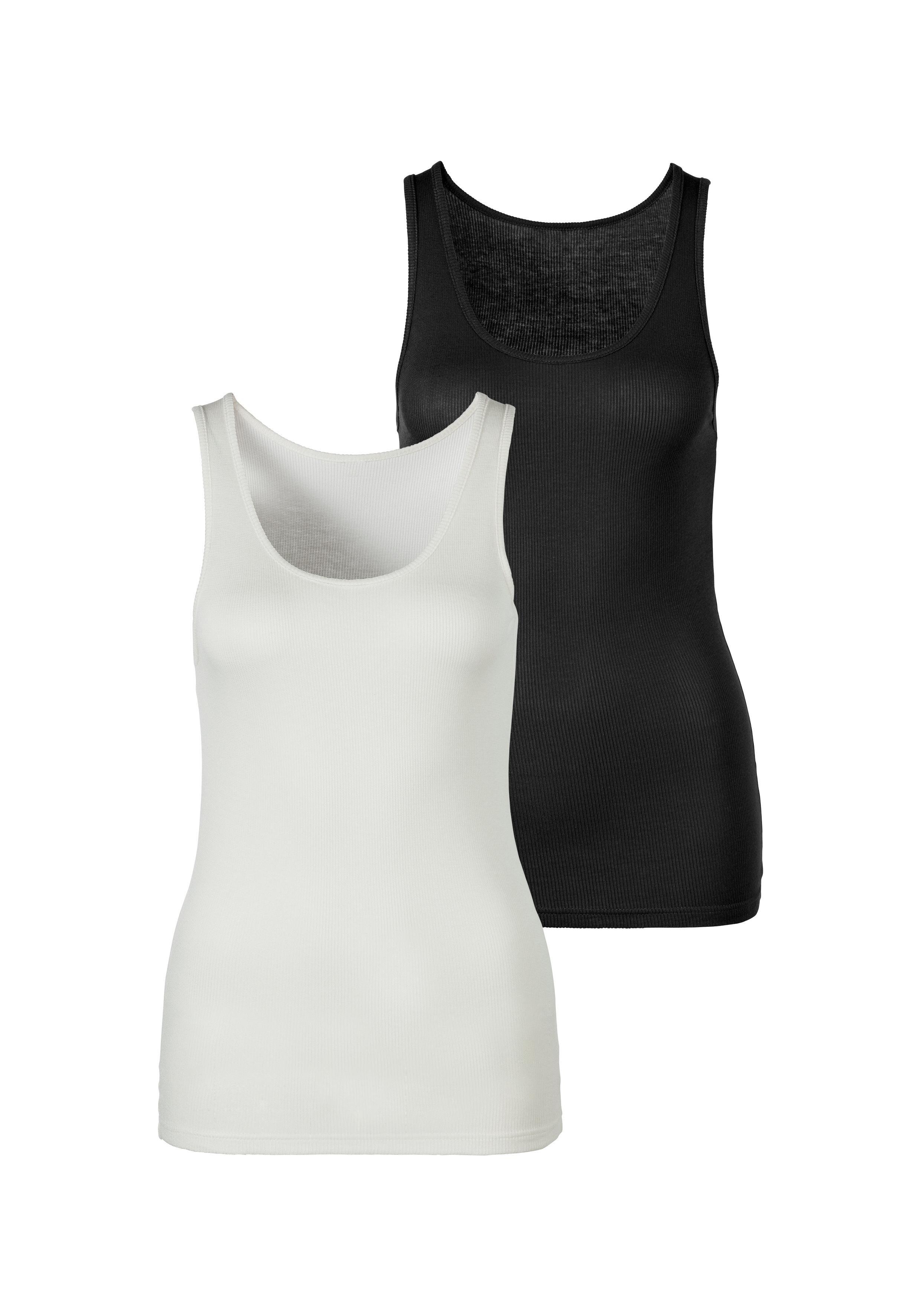 s.Oliver Bodywear tanktop nu online bestellen