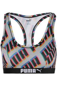 puma bodywear bustier wit