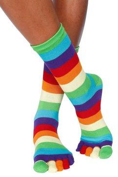 sympatico teensokken multicolor