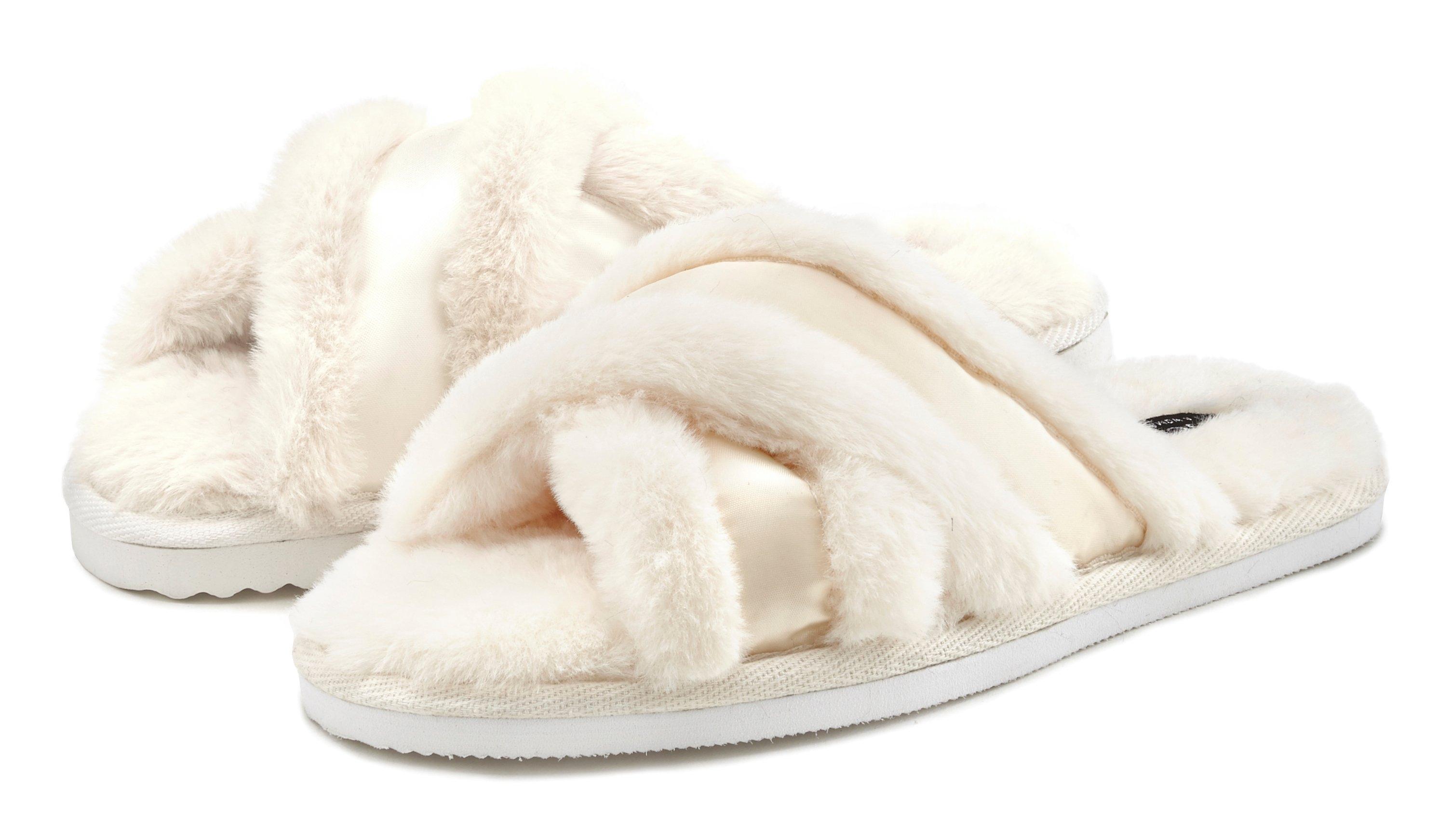 LASCANA pantoffels bij Lascana online kopen