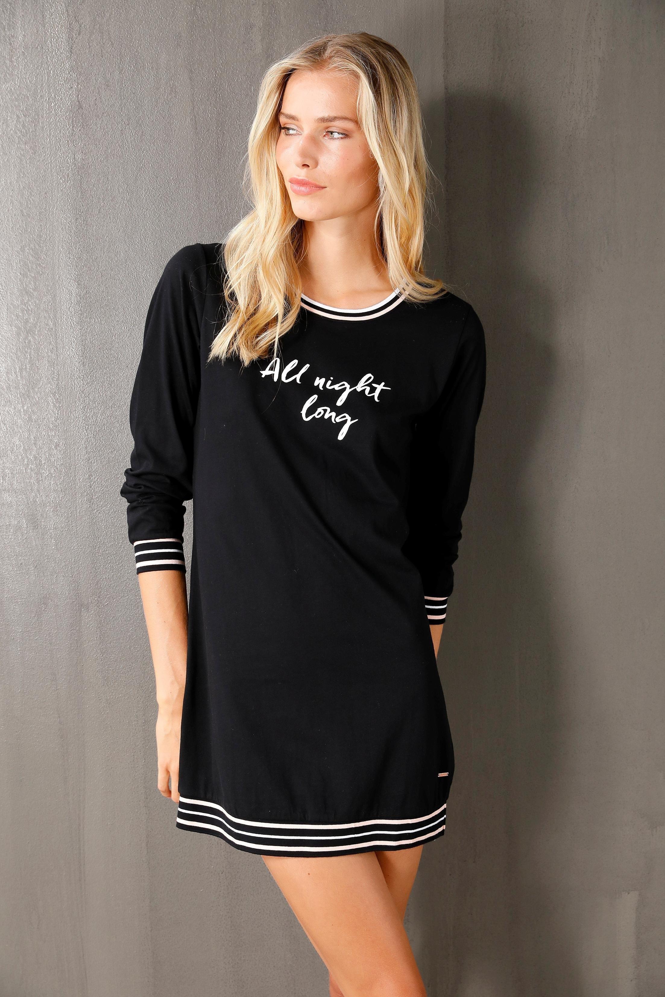 S.oliver Bodywear nachthemd - verschillende betaalmethodes