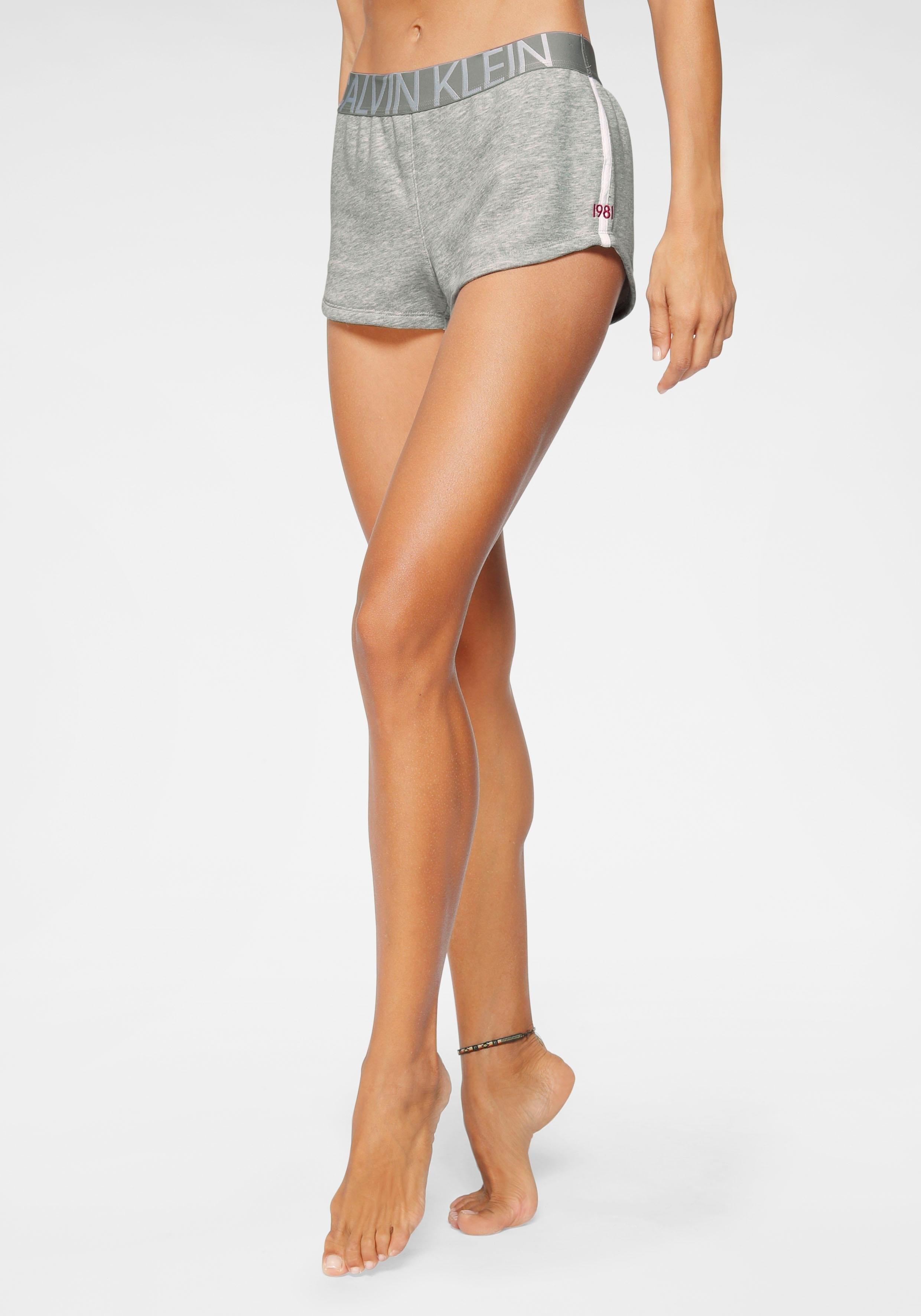 Calvin Klein pyjamashort bestellen: 30 dagen bedenktijd