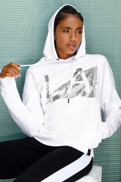 lascana sweatshirt wit