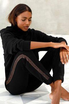 lascana sweatpants zwart