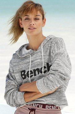 bench. sweatshirt grijs