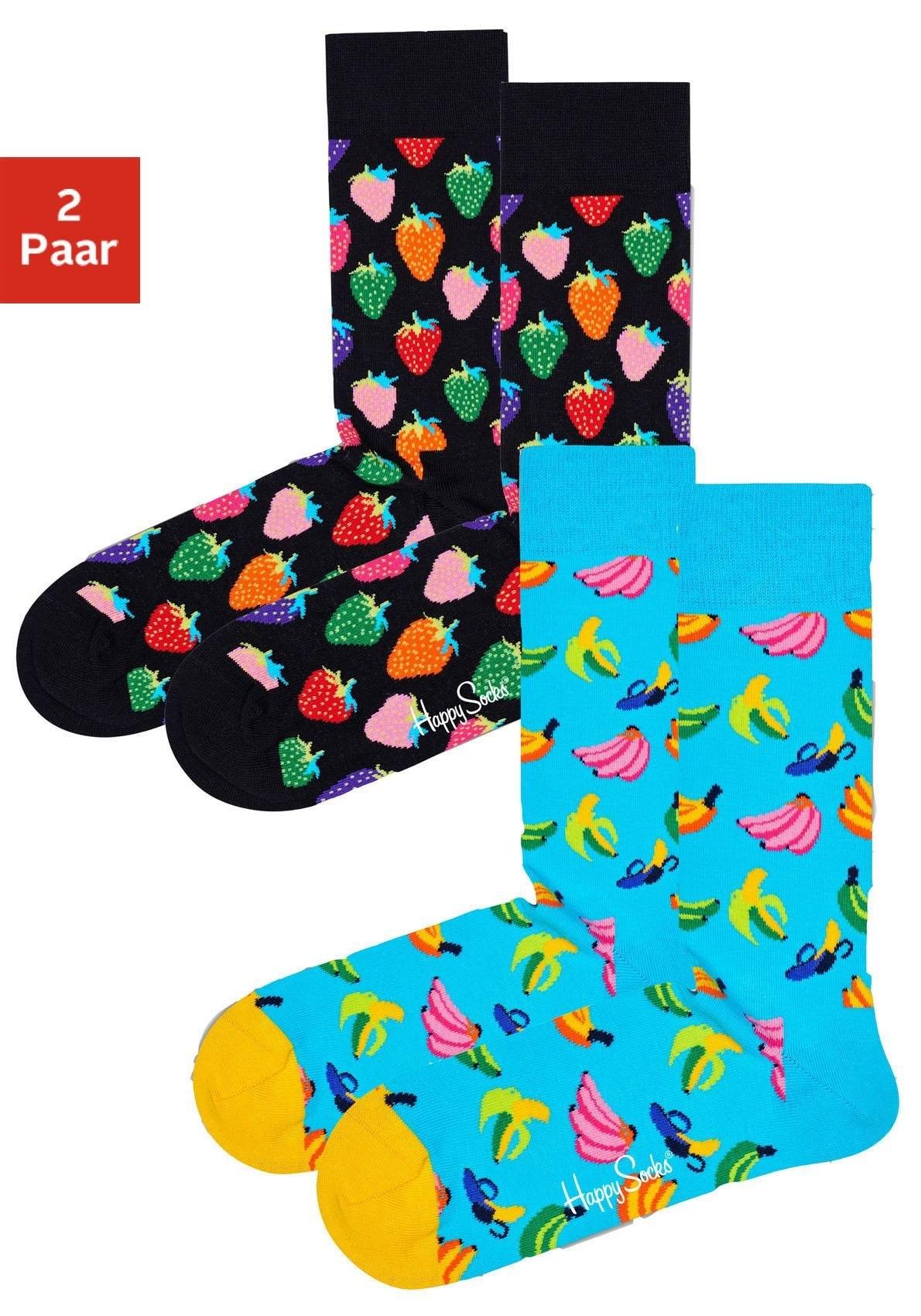 Happy Socks sokken in de webshop van Lascana kopen