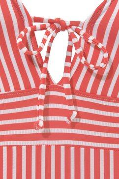 s.oliver beachwear badpak rood