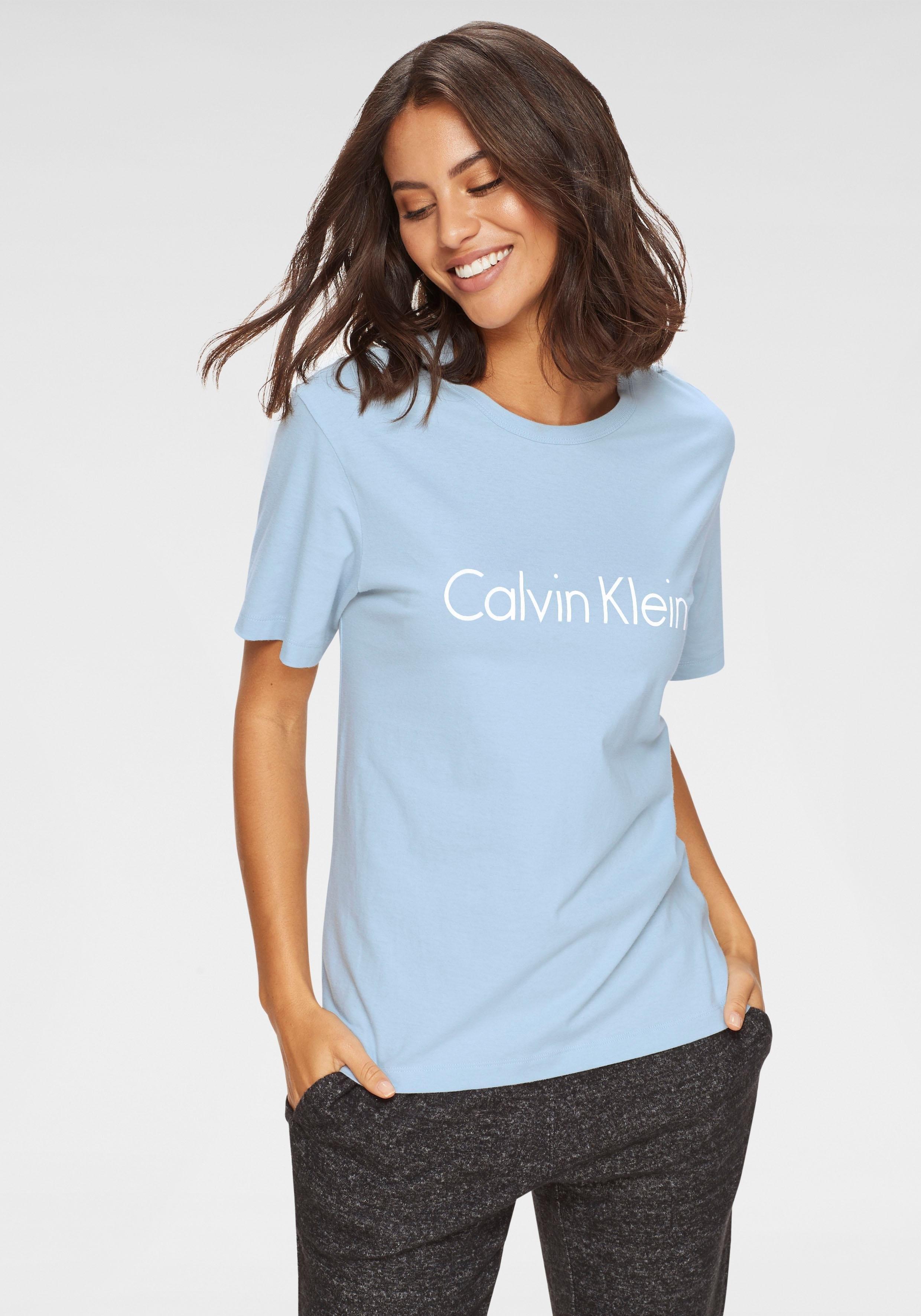 Calvin Klein T-shirt veilig op lascana.nl kopen