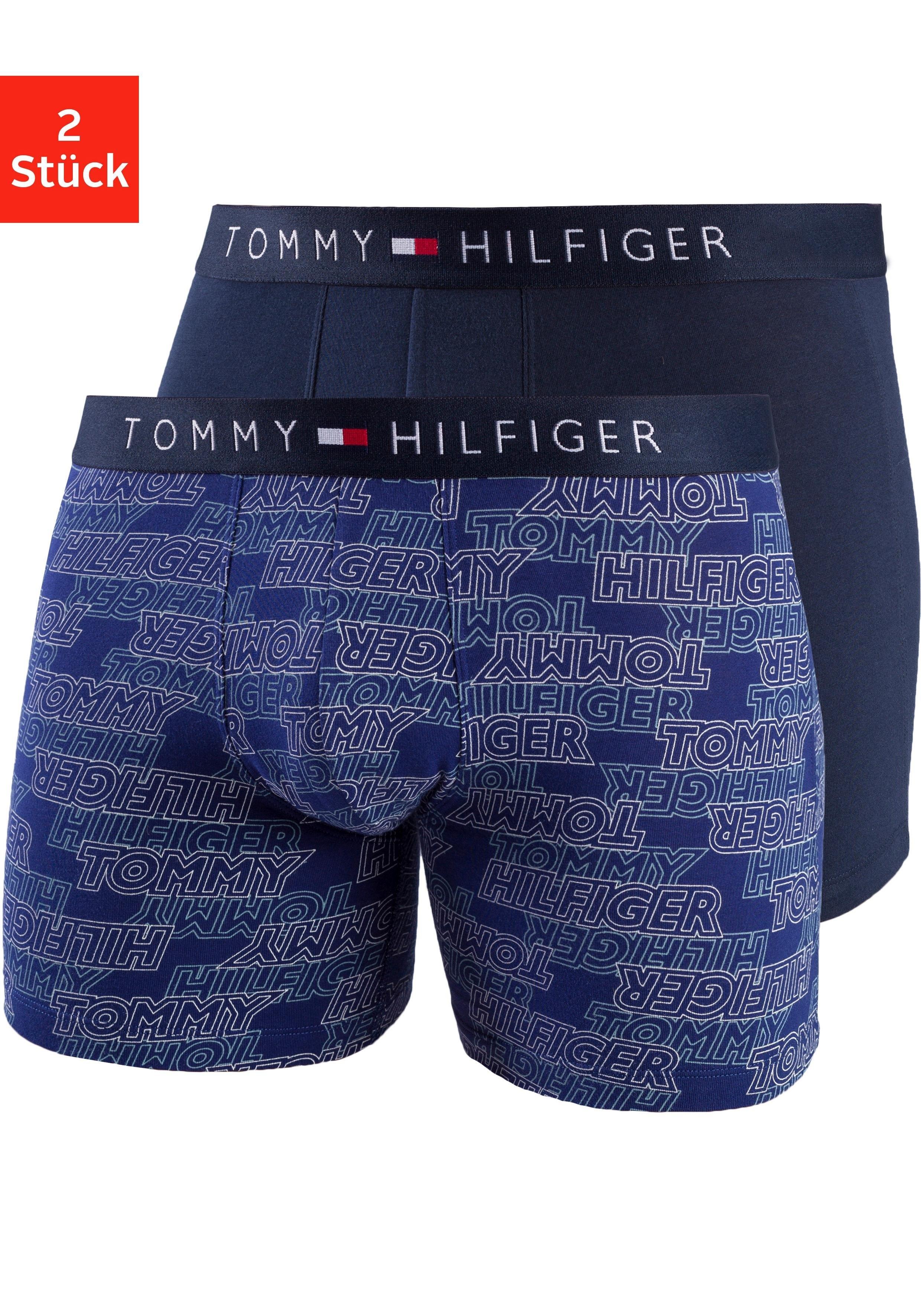 Tommy Hilfiger boxershort (set van 2) bestellen: 14 dagen bedenktijd