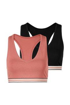 s.oliver red label bodywear bustier roze