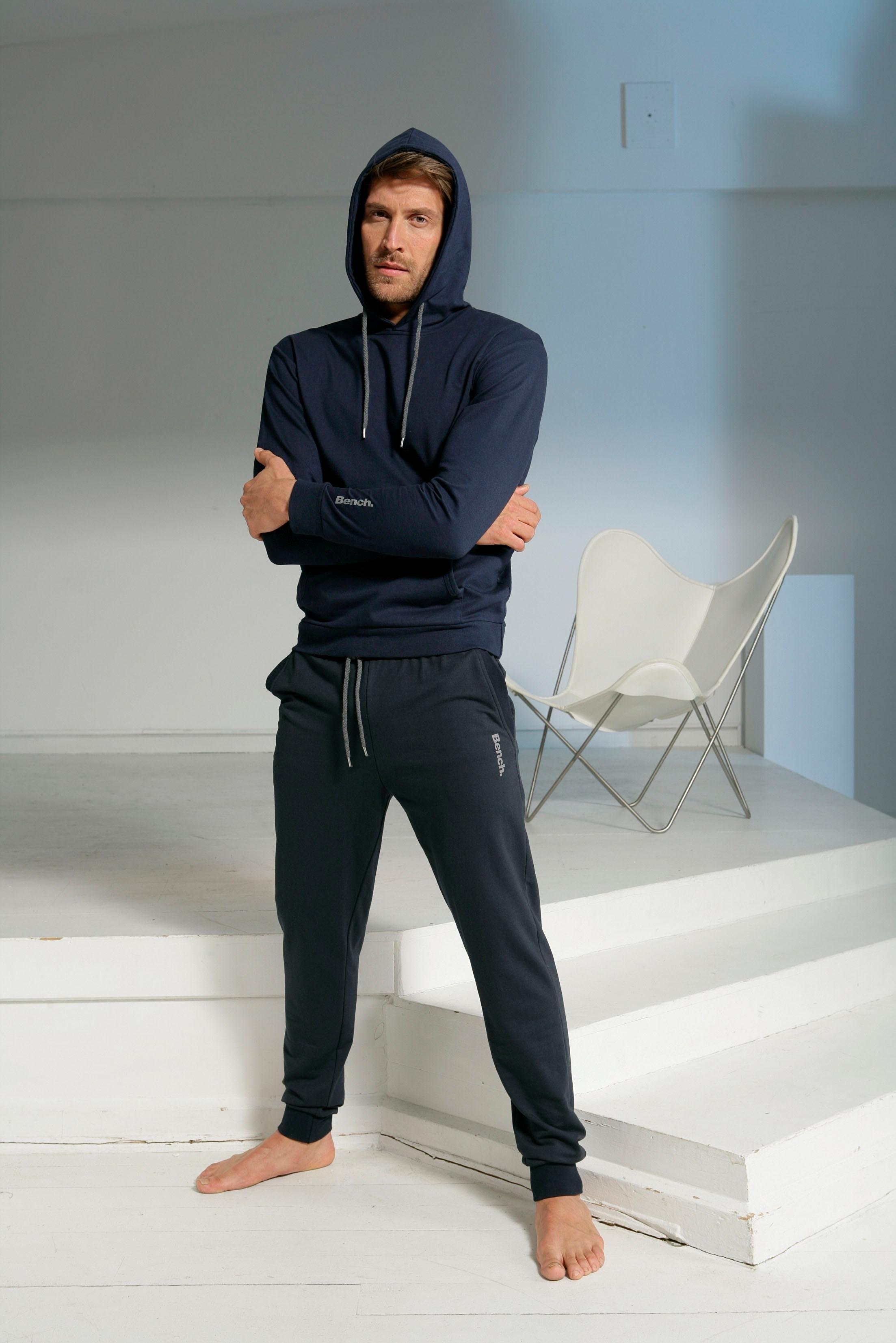 Bench. hoodie nu online kopen bij Lascana