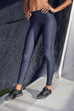 active by lascana legging zwart