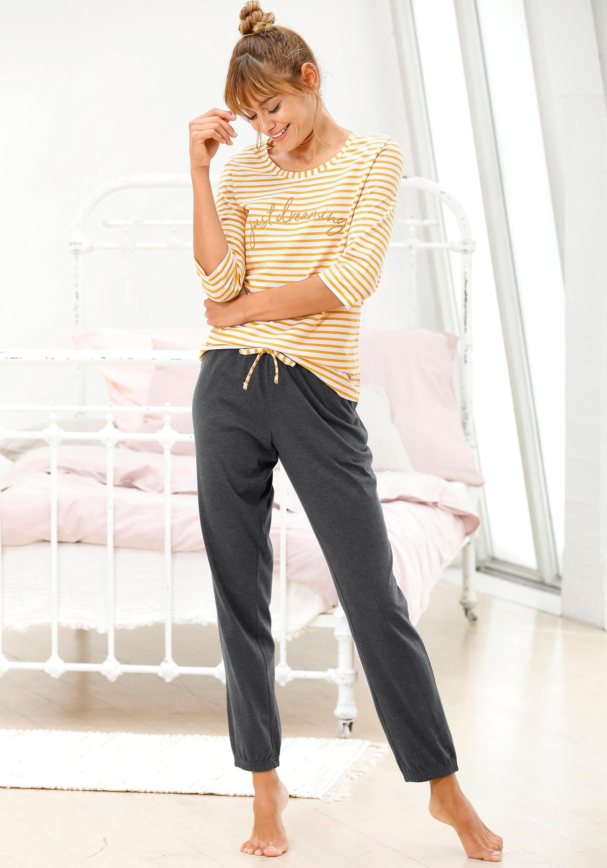 vivance collection pyjama nu online bestellen