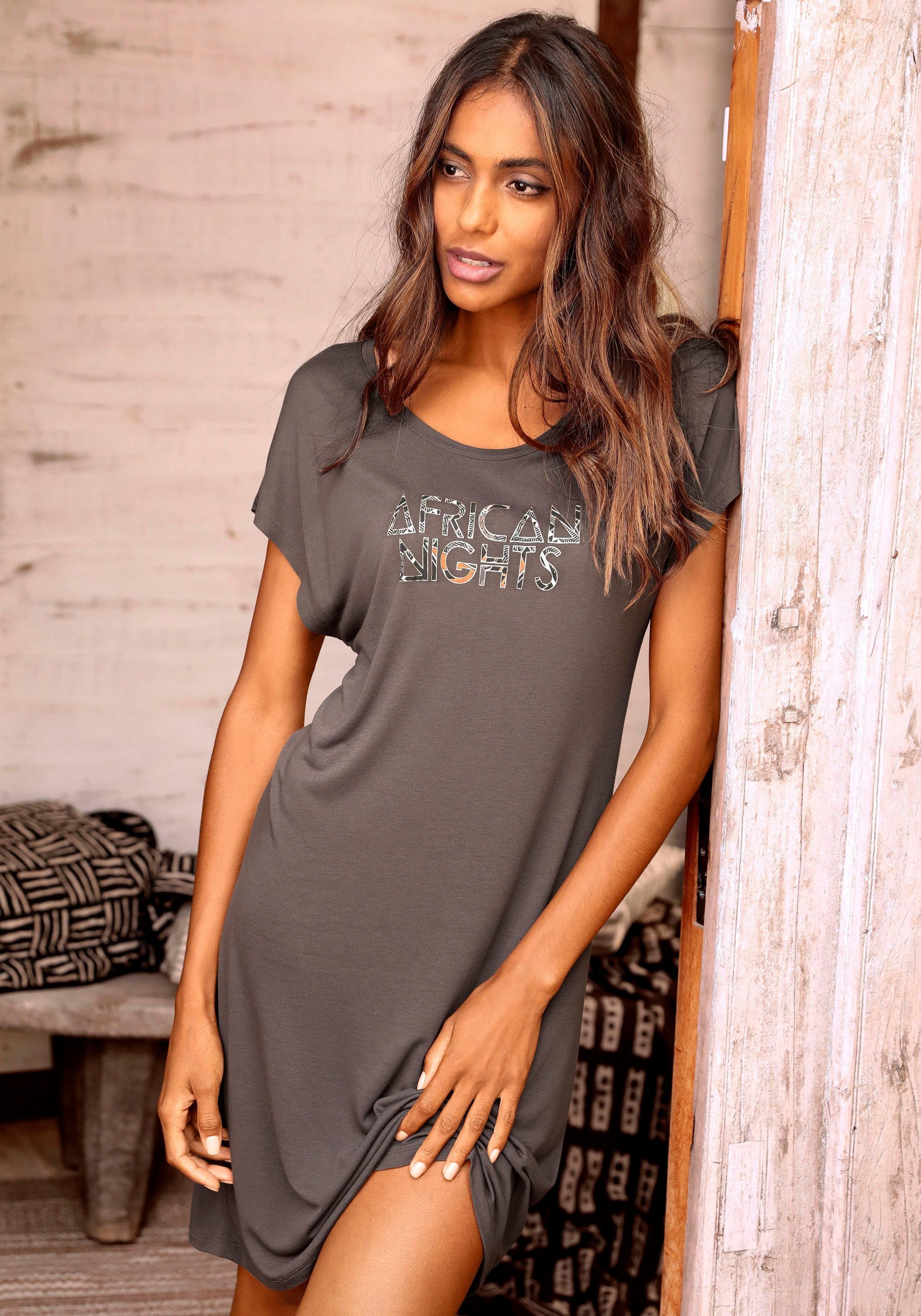 LASCANA nachthemd bestellen: 30 dagen bedenktijd