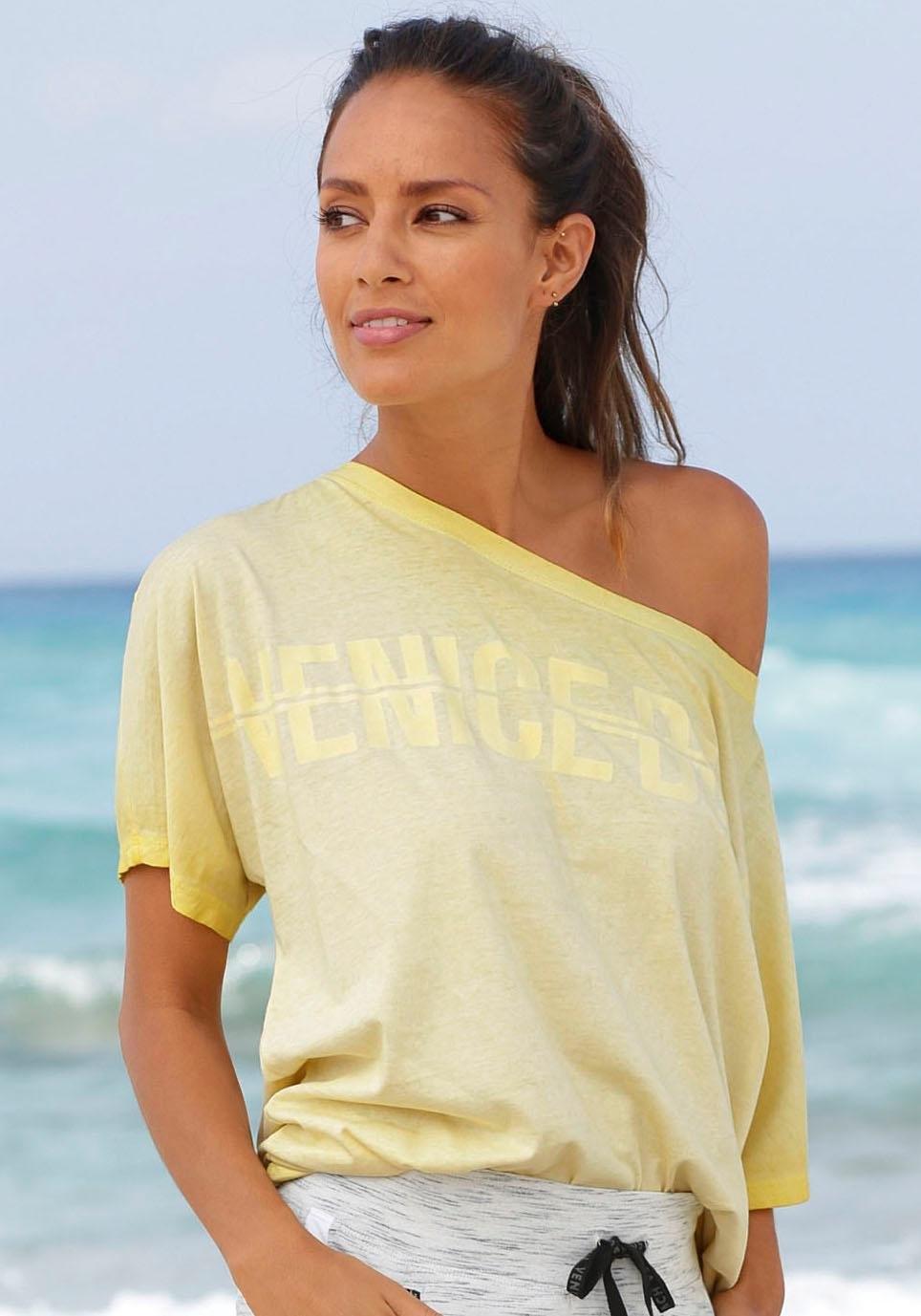 VENICE BEACH T-shirt online kopen op lascana.nl