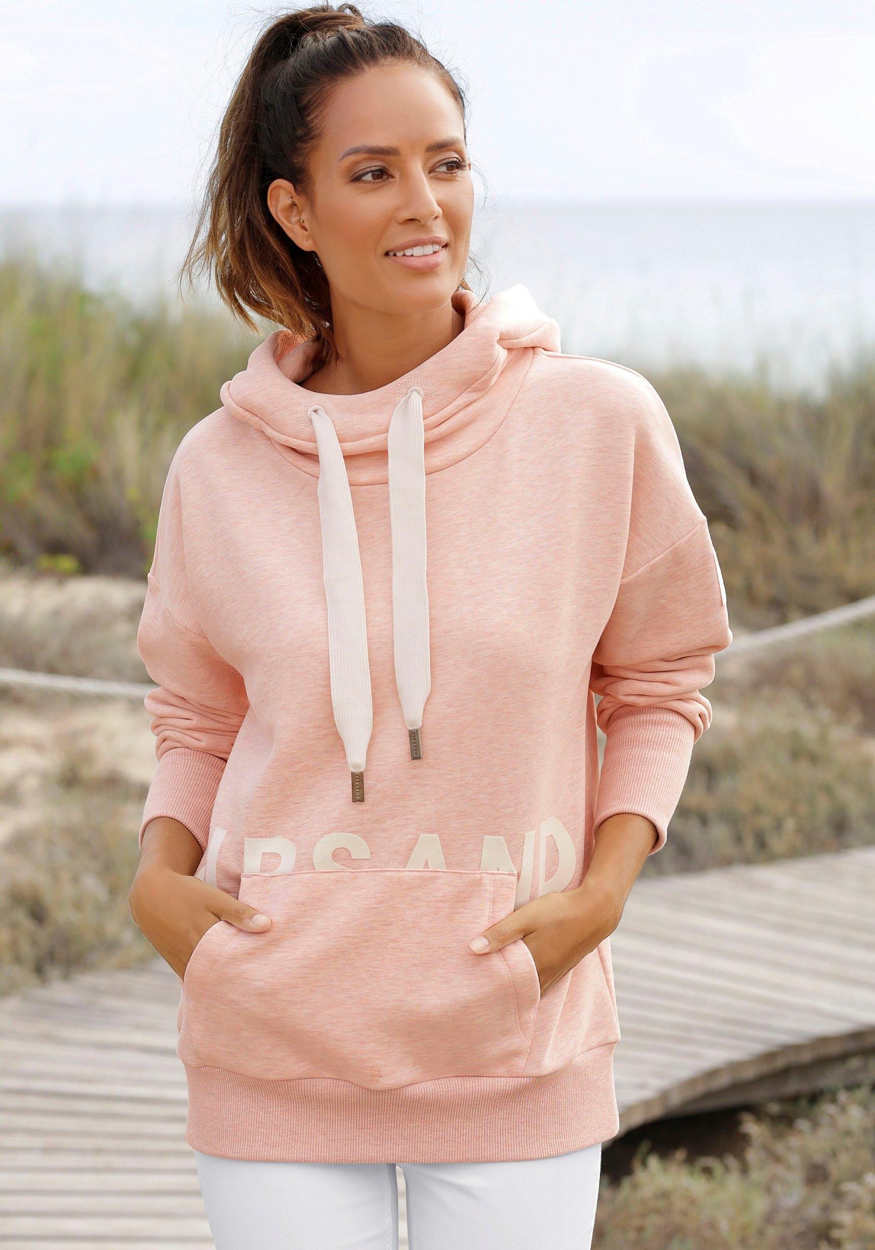 Op zoek naar een Elbsand hoodie »Lysa«? Koop online bij Lascana