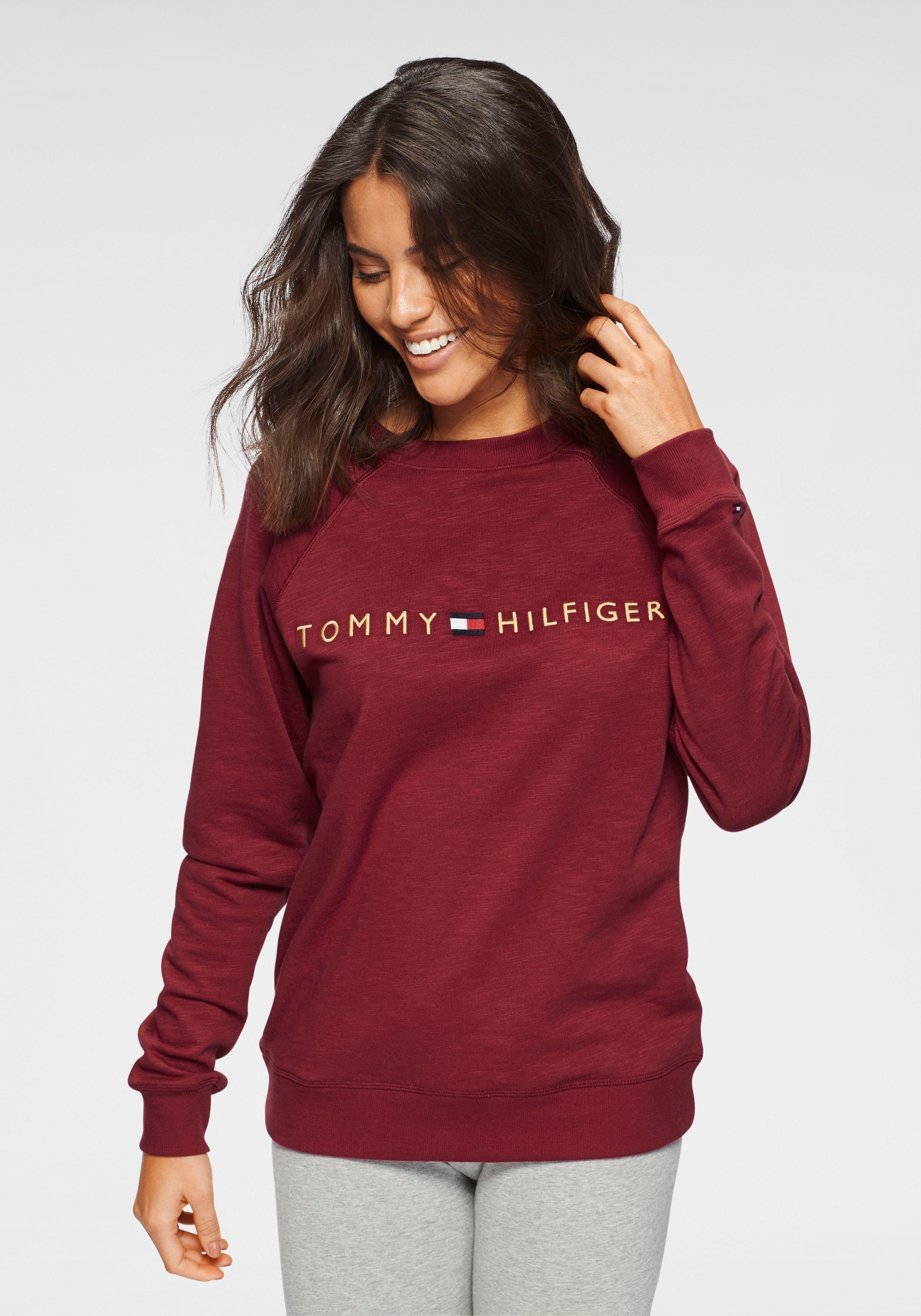 Tommy Hilfiger shirt met lange mouwen - verschillende betaalmethodes