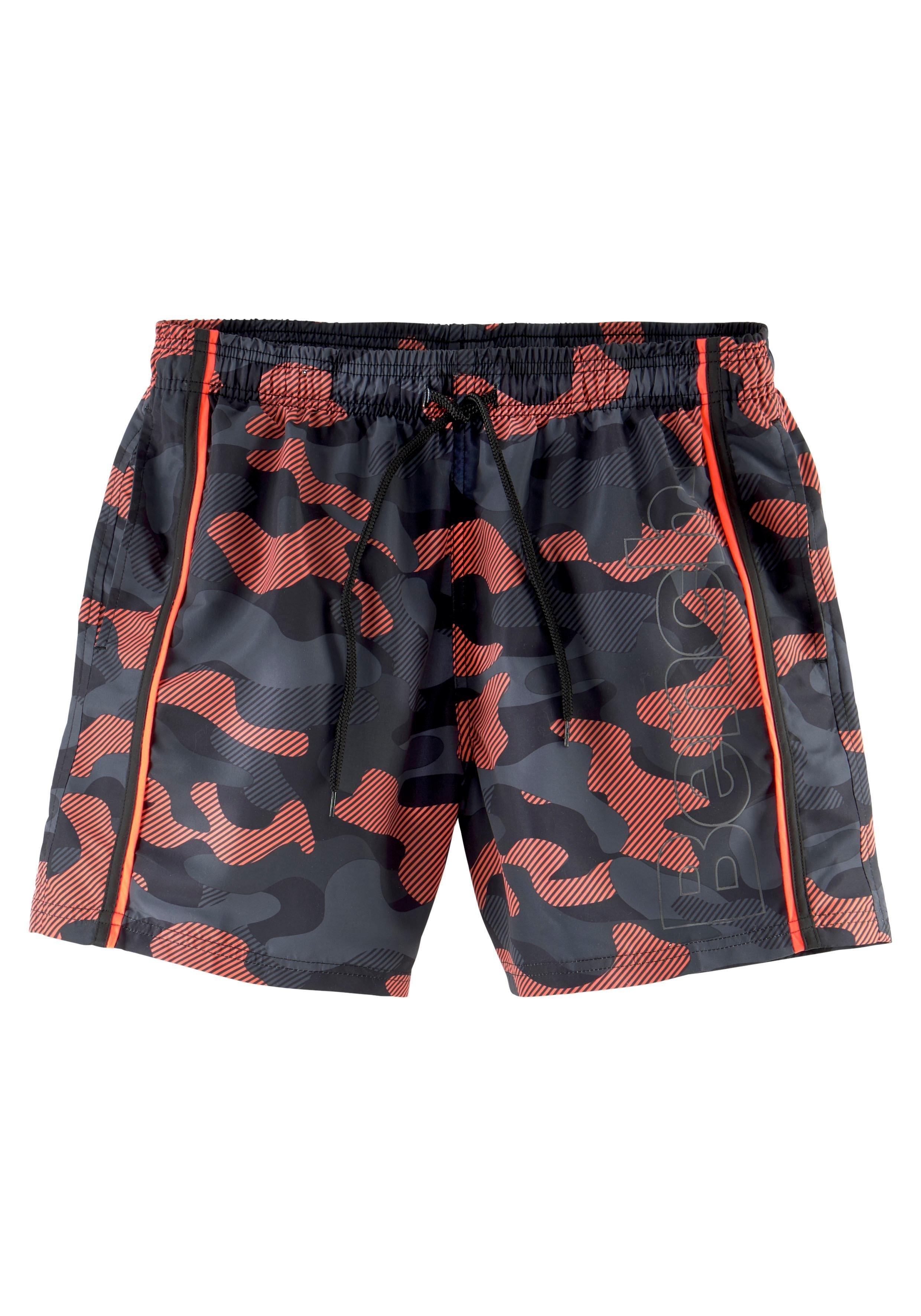 Bench. zwemshort camouflagekleur voordelig en veilig online kopen