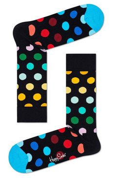 happy socks sokken multicolor