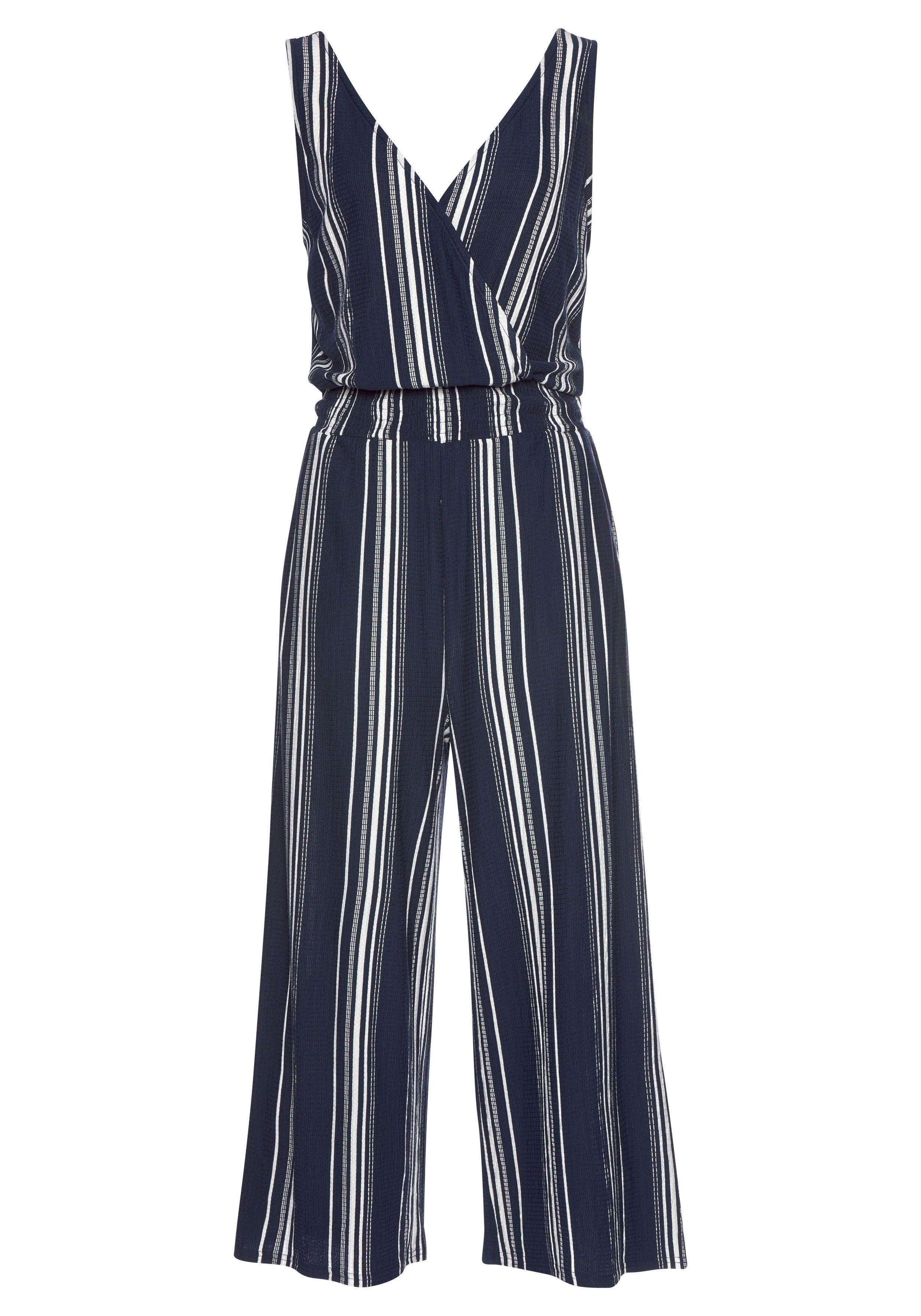 LASCANA jumpsuit in culotte-stijl nu online bestellen