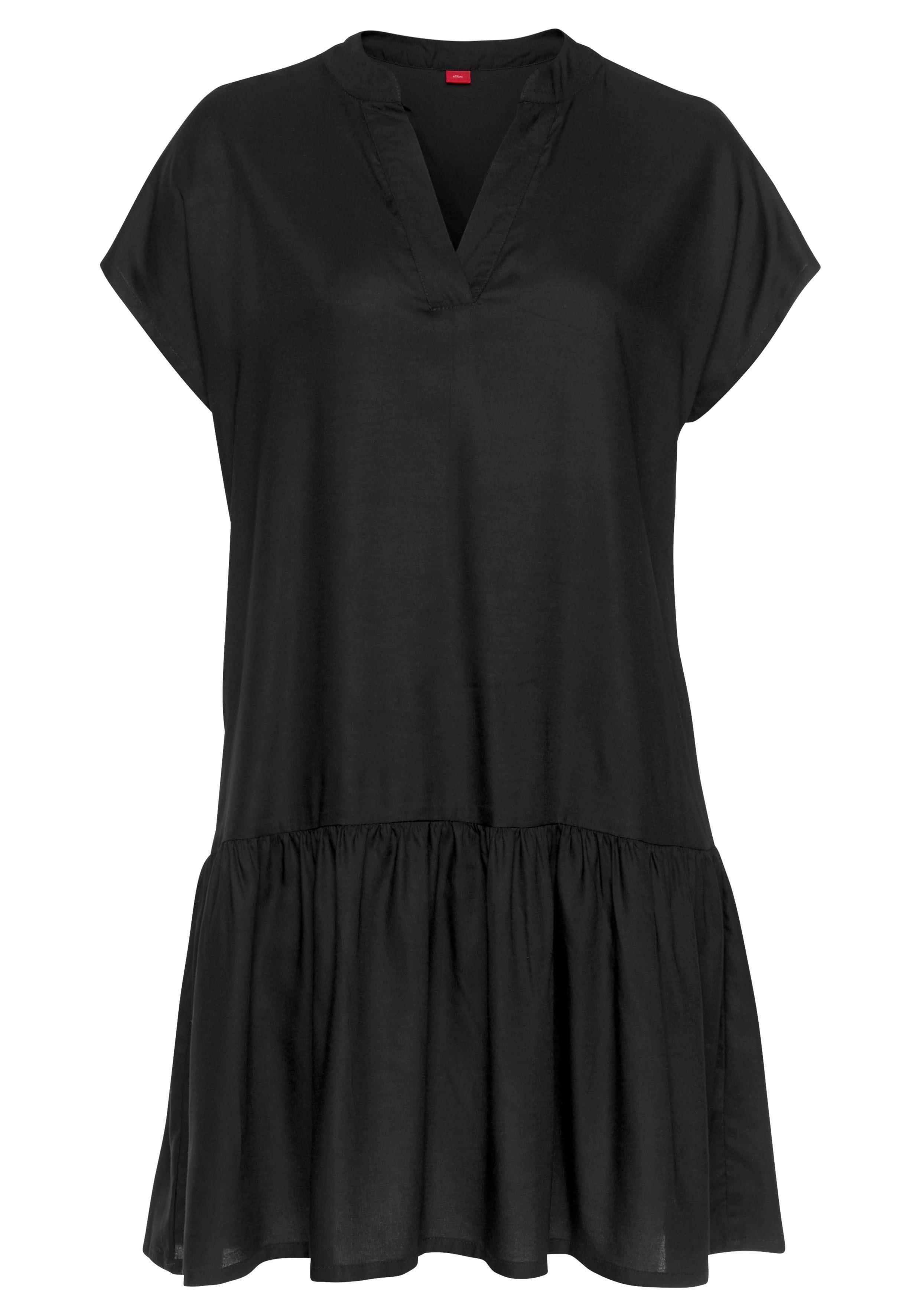 s.Oliver Beachwear blousejurkje nu online bestellen
