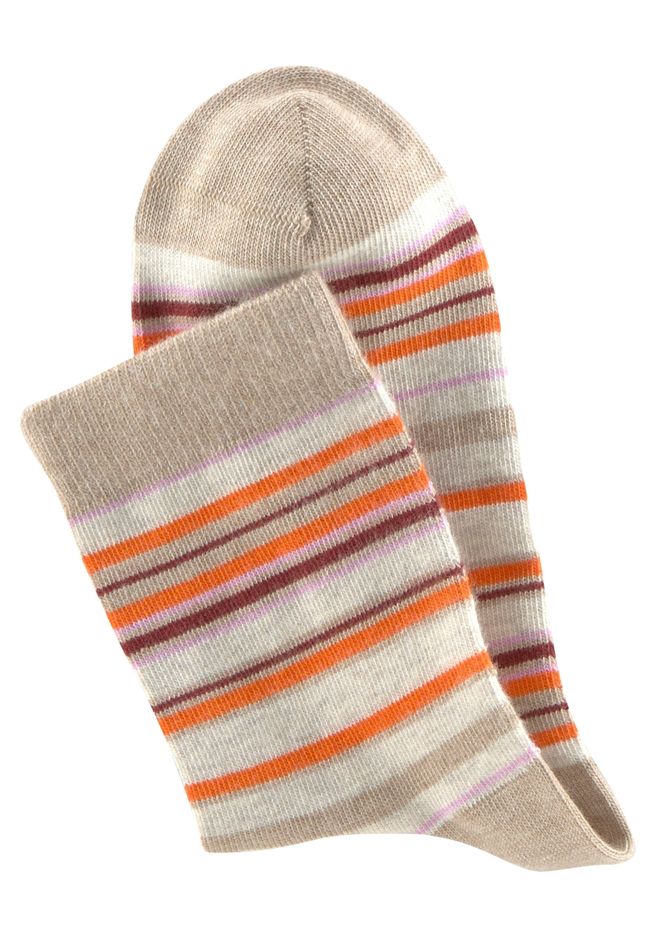 H.I.S sokken - gratis ruilen op lascana.nl