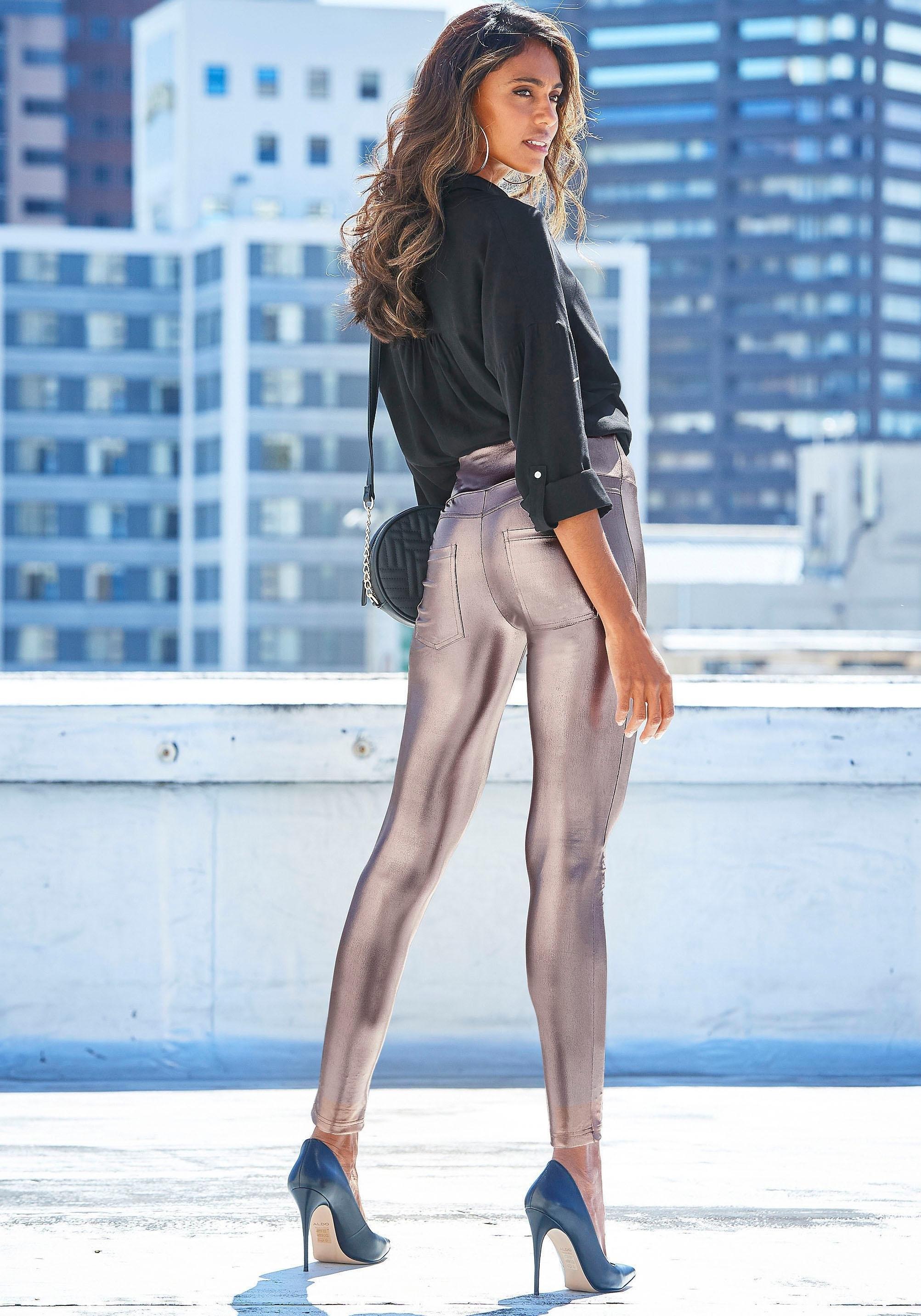 LASCANA legging in de webshop van Lascana kopen
