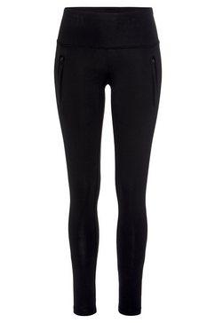 lascana active legging zwart