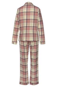 h.i.s pyjama geel