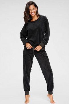 triumph pyjama zwart