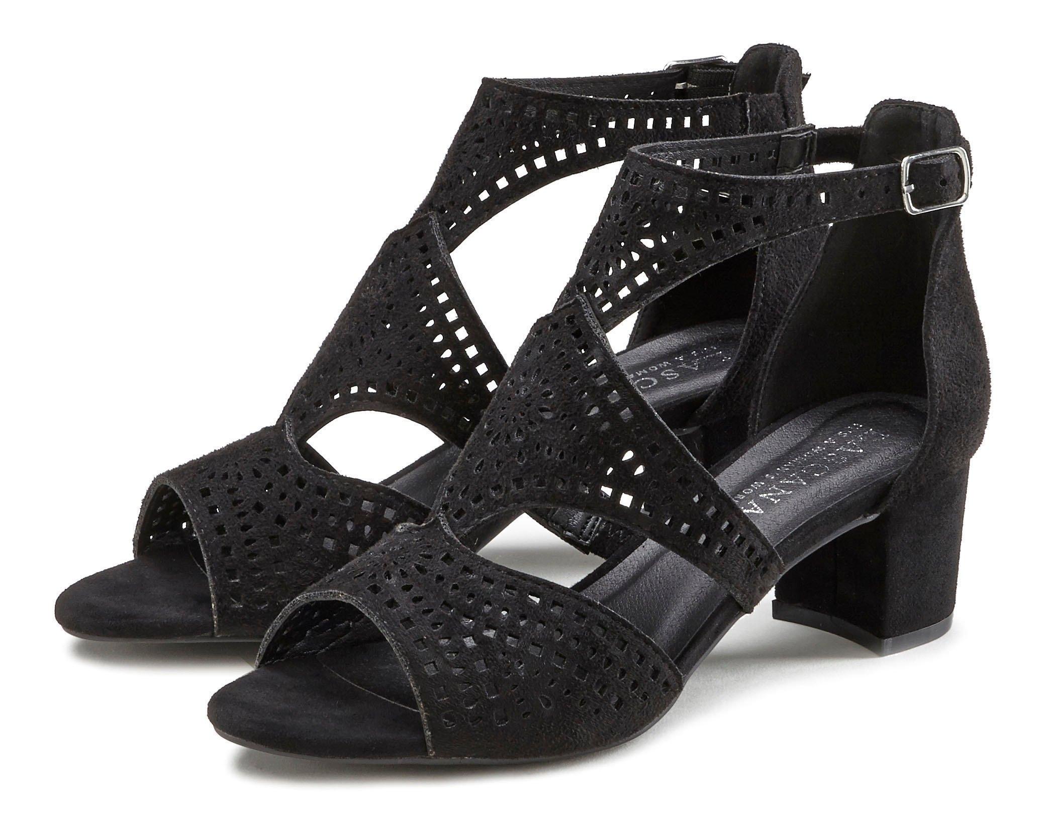 LASCANA sandaaltjes veilig op lascana.nl kopen