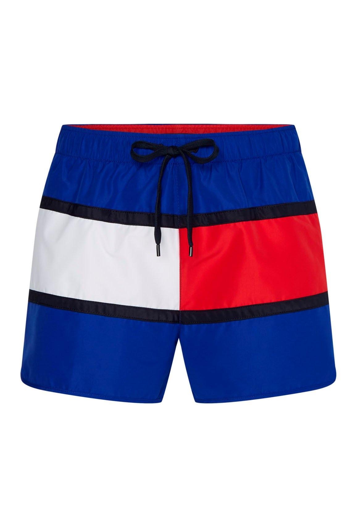 Tommy Hilfiger zwemshort in tommy hilfiger-kleuren bij Lascana online kopen