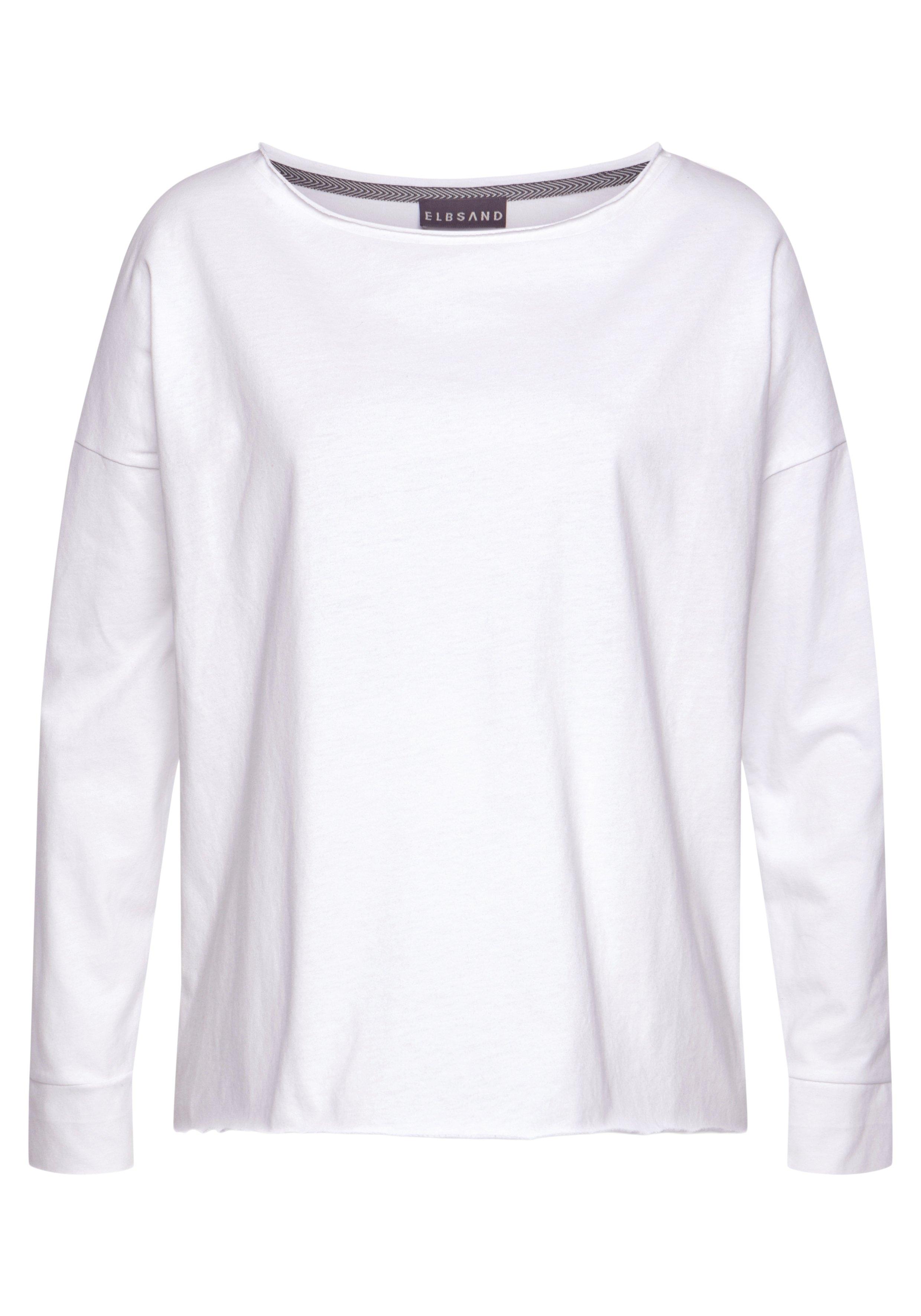 Elbsand shirt met lange mouwen - gratis ruilen op lascana.nl