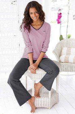 pyjama, h.i.s roze