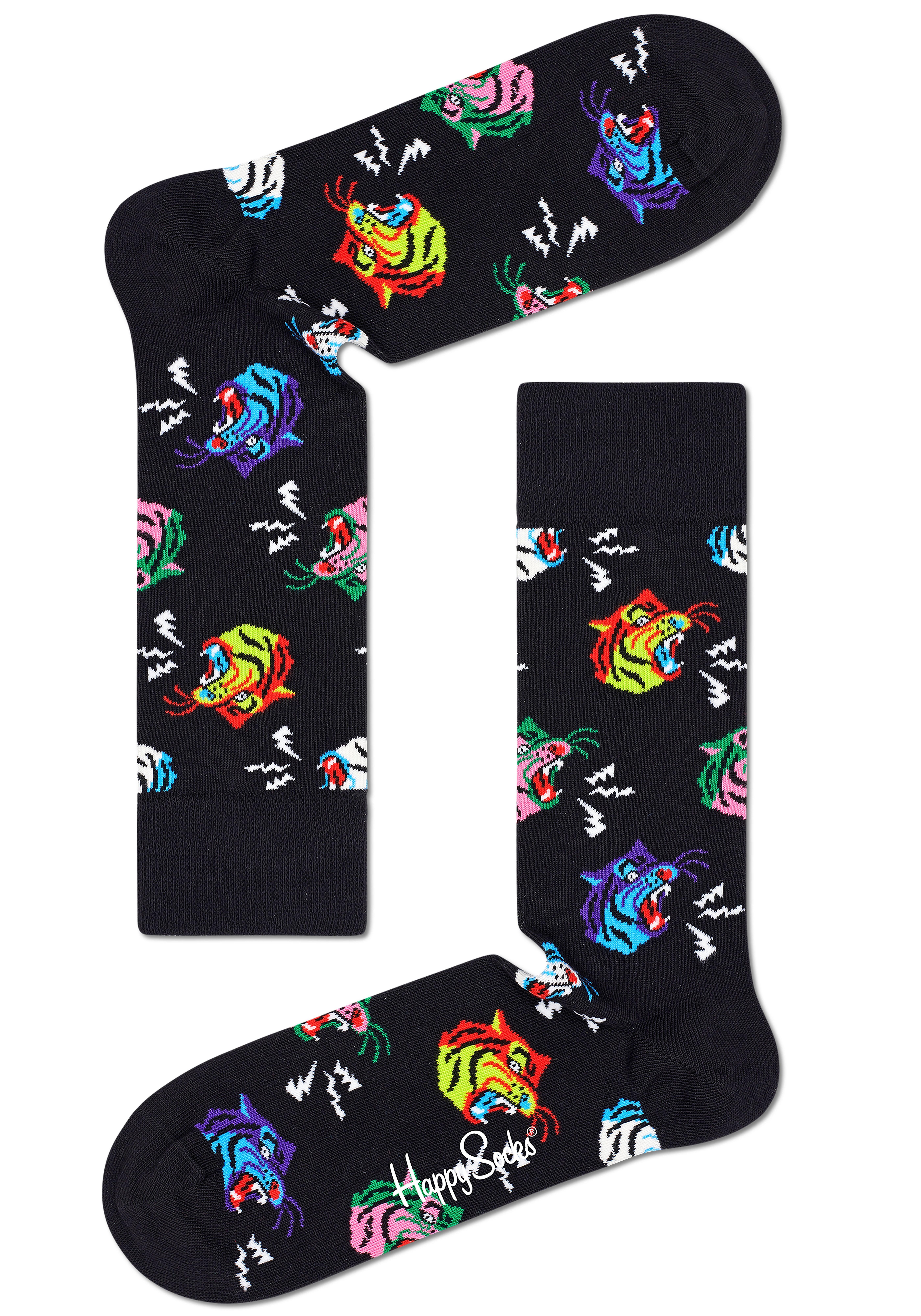 Happy Socks sokken bestellen: 30 dagen bedenktijd