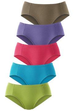 jazzpants, set van 5 multicolor
