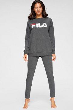 fila pyjama grijs