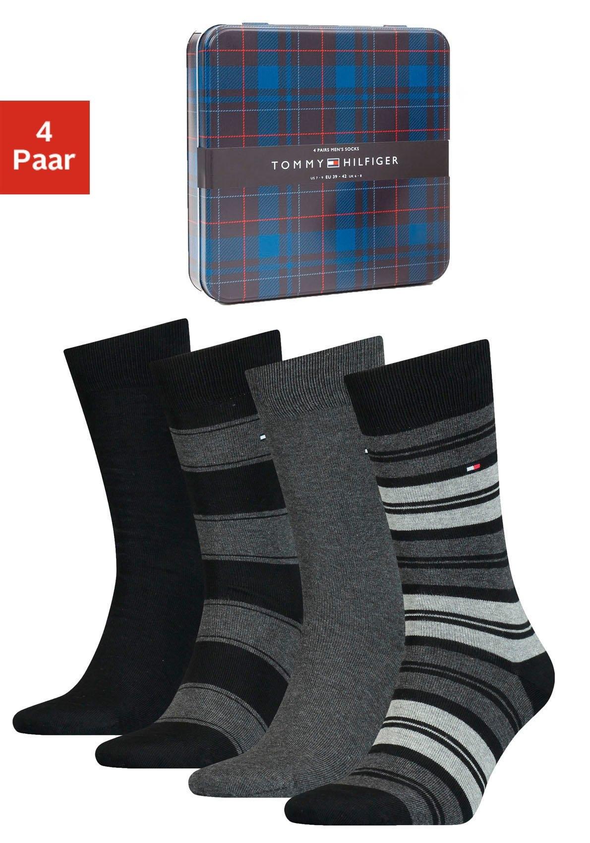 TOMMY HILFIGER business-sokken veilig op lascana.nl kopen